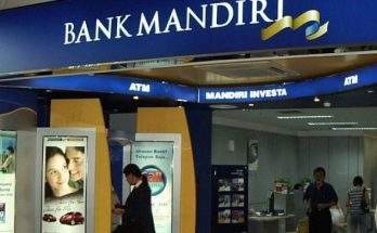 Jelang New Normal Bank Mandiri